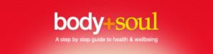 body + soul logo
