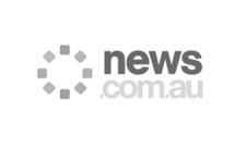 News Com Au logo