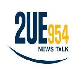 2UE Radio logo