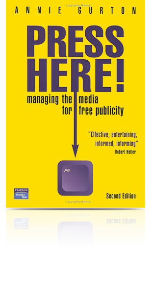 Managing the Media for Free Publicity