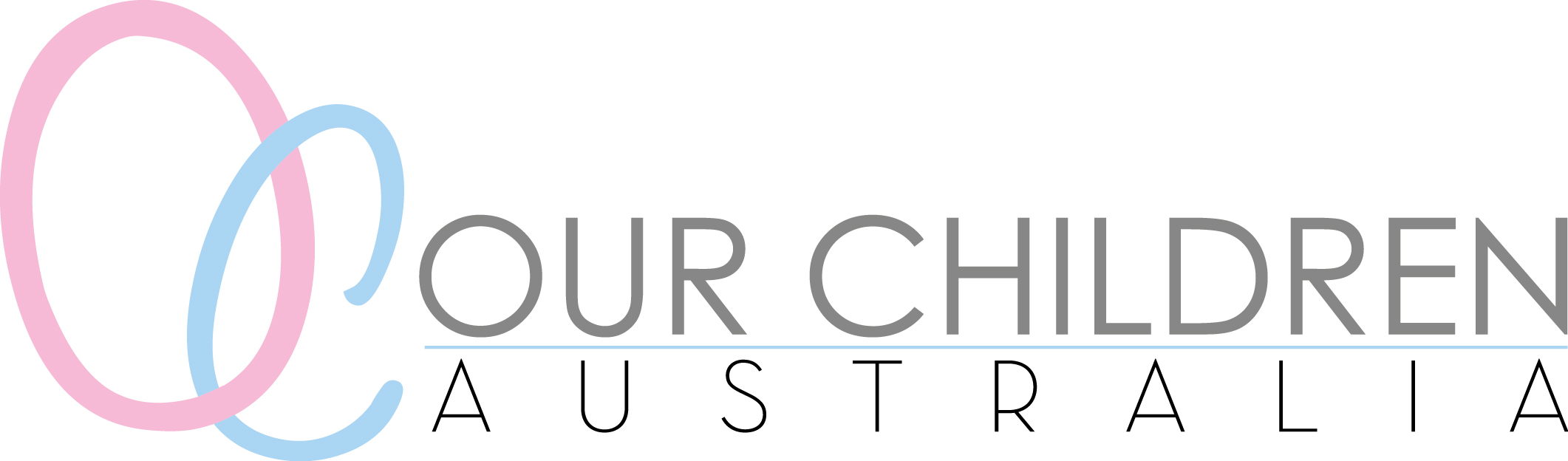Our Children Australia logo
